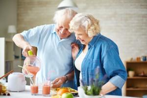 maison de retraite animation personne agee