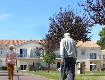Résidence de Saint-Brevin