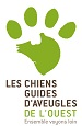 les residentiels financent l'education d'un futur chien guide