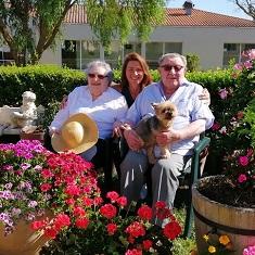 Vivre en residence senior