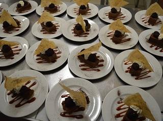 Dessert Les Residentiels residences seniors