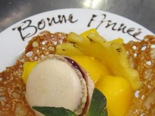 Dessert Les Residentiels