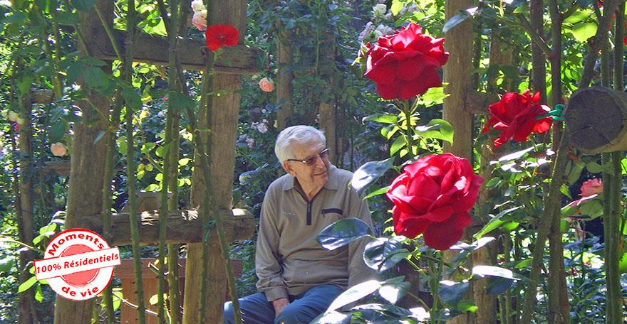 Residence senior Olonne