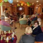 Admission en maison de retraite ou résidence seniors