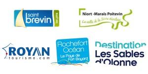 Partenaires des Residentiels office de tourisme