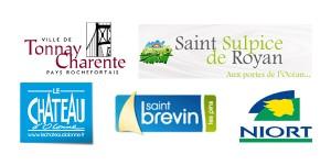 Partenaires des Residentiels villes