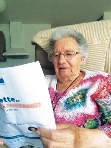 Renforcer le lien social en residence senior
