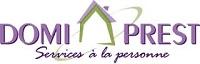 Domiprest services à la personne. Partenaire des résidences services seniors Les Résidentiels