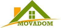 Movadom aide au déménagement des seniors. Partenaire des Résidentiels résidences services