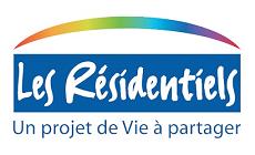 Les Résidentiels logo