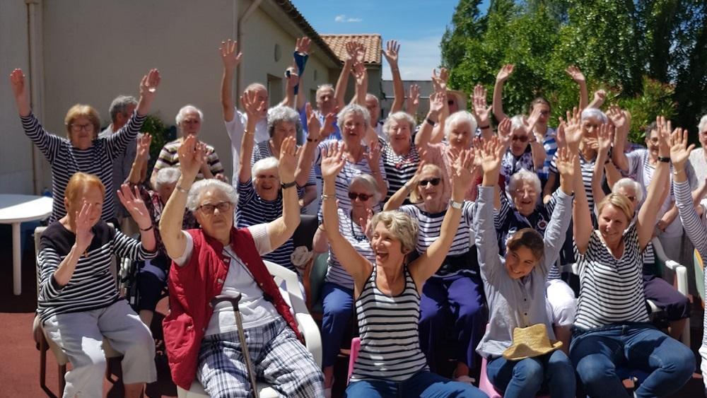 Témoignages Les Résidentiels de Tonnay-Charente (17)