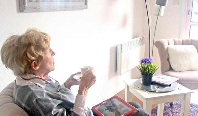 Hébergement temporaire en résidence senior