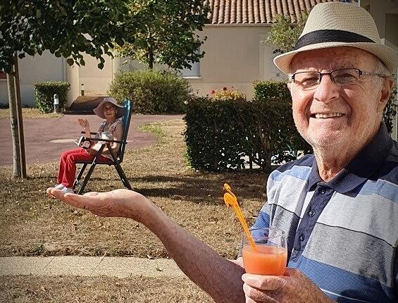 temoignages residences seniors