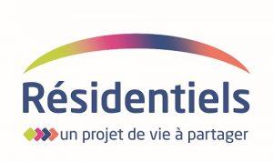 le groupe des Residentiels residences services seniors