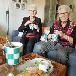se resentir chez soi en residence seniors