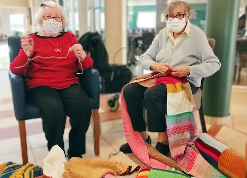 atelier tricot residence seniors