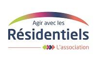 association Agir avec les Residentiels residences seniors